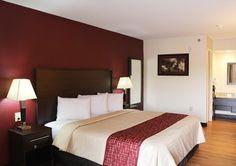 Affordable, pet friendly hotel in Helen, GA. Red Roof Inn Helen