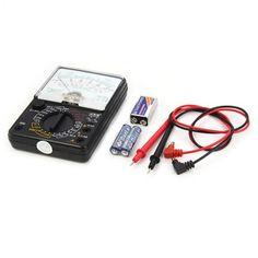 Victor VC3010 Handheld Pointer Multimeter #jewelry, #women, #men, #hats, #watches, #belts, #fashion