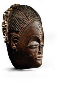 Bean Boots, Ll Bean, Bandeau, African Art, Wood, Female Mask, Headdress, Woodwind Instrument, Timber Wood