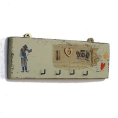 Violonista Make And Sell, How To Make, Tree Branches, Handicraft, Decoupage, Suitcase, Art Pieces, Objects, Crafts