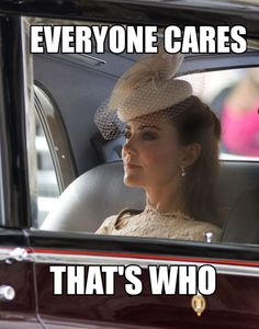 Kate Middleton meme