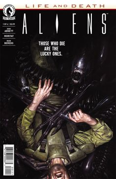 Preview: Aliens: Life and Death #1, Aliens: Life and Death #1  Story: Dan Abnett Art: Moritat Cover: David Palumbo, Sachin Teng Publisher: Dark Horse Publication Date: September 21...,  #Aliens:LifeandDeath #All-Comic #All-ComicPreviews #Comics #DanAbnett #DarkHorse #DavidPalumbo #Moritat #previews