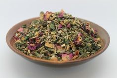 A gentle, warming blend with a touch of rose. Supportive to PMS symptoms, and menstrual cycles. Yoga Diet, Menstrual Cycle, Fine Wine, Clean Recipes, How To Do Yoga, Health And Wellness, Decorative Bowls, Herbalism, Cabbage