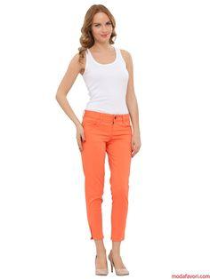 LC Waikiki Bayan Pantolon Modelleri 2013