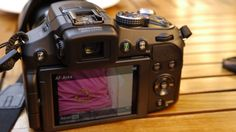 Panasonic Lumix DMC-FZ200 review Tech Radar