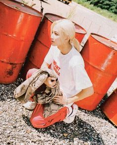 Jeonghan // Boys Be Photoshoot