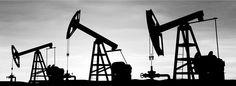 Nodding Donkey - oil industry jargon