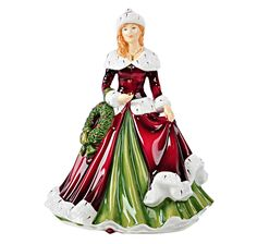 Christmas Royal Doulton Shopping Channel exclusive 2016