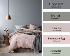 me beautiful bedroom color schemes i.