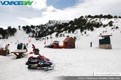 #Korinthia #Ziria #ski #center