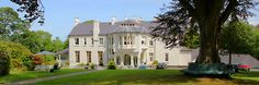 Beech Hill Country House Hotel  County Derry   Northern Ireland  Lovely place to stay!