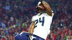 great article about our favorite Beast Mode.  And the Seahawks are Marshawn Lynch.
