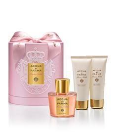 View the Rosa Nobile Gift Set (EDP, 100ml)