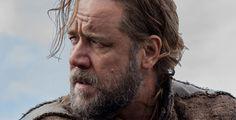 """""""Noah"""" - In dieser actionreichen Neuinszenierung des biblischen Sintflutmythos baut Russell Crowe als Noah die berühmte Arche."""