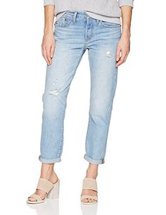 fe74cd60 Levi's Women's 501 Taper. Cheap Clothes OnlineOnline Shopping ClothesBest  Boyfriend JeansMom ...
