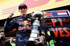 Max Verstappen, tout en haut comme prévu. Tout était écrit ou presque… Vainqueur du Grand Prix d'Espagne dimanche pour sa première chez Red Bull, Max Verstappen est un prodige né, programmé dès le plus jeune âge pour briller au sommet.