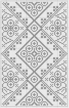 crochet - caminhos de mesa -runners - Raissa Tavares - Picasa Web Albums