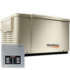 16 Best 2017 Generac Standby Generators images | Transfer