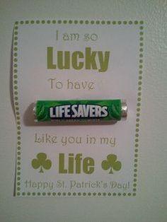 St Pattys, St Patricks Day, Saint Patricks, Teacher Appreciation Gifts, Teacher Gifts, Employee Appreciation, Volunteer Gifts, Staff Gifts, Family Gifts