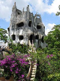 casa-del-arbol la casa loca dang viet nga vietnam