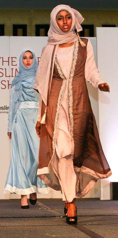 Beautiful Muslimah