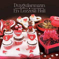 Birbirinden farklı ve lezzetli hediye seçenekleri ile Funda Pastanesi Sevgililer Günü'ne hazır!  #fundapastaneleri #pastane #patisserie #cafe #ankara #turkiye #turkey #asti #gop #yasamkent #fundaclassy #leziz #delicious #yummy #valentinesday #sevgililergünü #hediye #gift