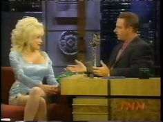 """An Evening with Dolly Parton"", interviewed by Gary Chapman on ""Primetime Country""."