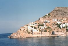 Hydra and Spetses, Greece