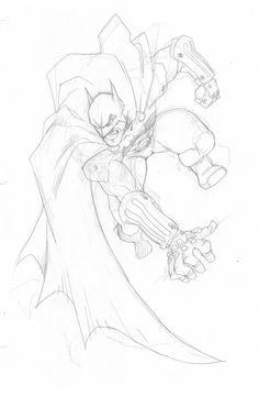 armor of bat by tincan21