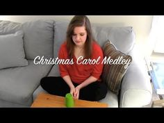 Christmas Carol Cup Song Medley - YouTube Christmas Concert, Christmas Carol, Winter Christmas, Winter Holidays, Happy Holidays, Christmas Holidays, Cup Song, Music Class, Kids Songs
