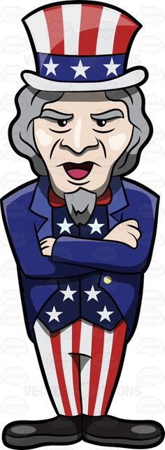 Uncle Sam mocking and taunting somebody #America #american #Americangovernment #beard #blue #bowtie #character #costume #crossedarms #fancyhat #fictionalcharacter #fictitiouscharacter #figure #graffiti #grayhair #guy #hat #individual #longhair #male #man #mocking #national #nationalpersonification #oldman #openmouthed #pants #political #red #SamWilson #SamuelWilson #stars #stripedpants #stripes #tailcoat #taunting #teasing #tie #UncleSam #unclesamcostume #unclesampicture #unitedstates #USA…