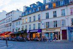 #travel #paris #montmartre #city #europe #canon #photographer #travelblog #travelblogger #summer #summerinparis #travelling #photos #lifestyle #sunset #vacation