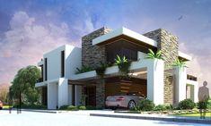 Vero-Concept Mimarlık ve İç Mekan Tasarımı | Balıkesir Villa #fachadasminimalistasdepartamentos