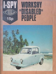 Scarfolk Council: I-Spy Surveillance Books Books To Read, My Books, Ladybird Books, I Spy, Book Title, Twisted Humor, Adult Humor, Pulp Fiction, That Way