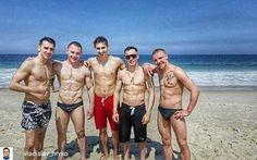 #Ukraine #Gymnastics team  #olegverniaiev #olympics #rio2016 #verniaiev #ОлегВерняев #nofilter #senyagym @Regrann from vladislav_hryko -  Команда