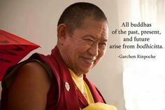 H.E. Garchen Rinpoche