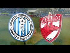 CSMS Iasi vs Dinamo Bucuresti - http://www.footballreplay.net/football/2016/12/18/csms-iasi-vs-dinamo-bucuresti/
