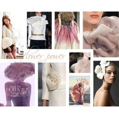 """""""Flower Power"""" by being-antoinette on Polyvore"""