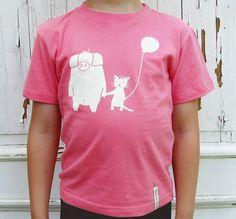 Auch auf Rosa gefällt es unseren beiden sehr gut. Shirts, Mens Tops, Fashion, Pink, Cotton, Moda, Fashion Styles, Dress Shirts, Fashion Illustrations