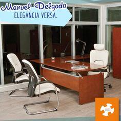¿Buscas estilo y elegancia? Tenemos los mejores diseños y la calidad de Versa aquí en Manuel Delgado.
