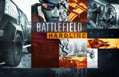 freelance80 free your space: Annunciato Battlefield Hardline nuovo capitolo del...