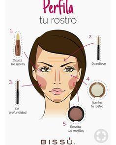 Diy makeup Makeup Makeup tips Contour makeup Makeup techniques Beauty makeu Makeup Near Me, Love Makeup, Diy Makeup, Makeup Inspo, Makeup Art, Makeup Inspiration, Makeup Tips, Makeup Looks, Beauty Make-up