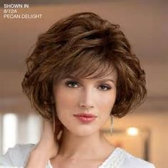 Aubree WhisperLite® Wig by Paula Young® | Hairstyles | Pinterest