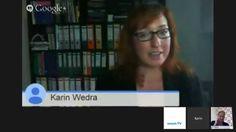 Was macht gute Erklärvideos aus? #03: Geschichten in 1 Minute mit Karin Wedra und Esther Debus-Gregor