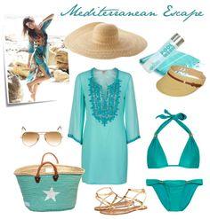 Mediterranean Escape