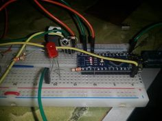Control Arduino with any remote control