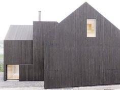 Rossetti + Wyss Architekten