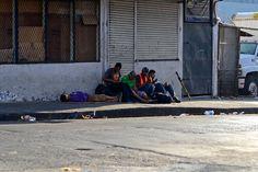 """""""Zona roja"""" es un albergue para la delincuencia en San José"""
