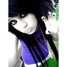 scene girl ❤ liked on Polyvore