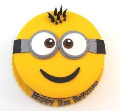 Minion Cake by Shilpa Kerkar Minions, Minion Cakes, How To Make Cake, Cake Decorating, Baby Boy, Cooking Recipes, Cake Ideas, Birthday Ideas, Party